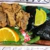 Musubinomusashiitsukaichibaiten - 料理写真:若鶏むすび