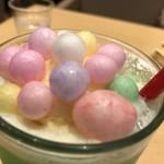 かんみこより - アイスクリーム&おいり