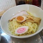 大勝軒 - 料理写真:つけ麺
