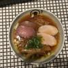 麺処 蛇の目屋 - 料理写真:地鶏清湯鶏そば 850円