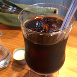 90474173 - Blue Bird(アイスコーヒー)