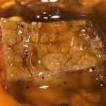 肉割烹 幹 - 強肴