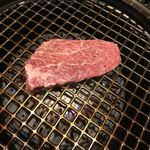 焼肉 かくら - シャトーブリアン