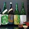 高麗橋桜花 - ドリンク写真:厳選した日本酒を数多く取り揃えております。