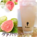 広東餃子 - ドリンク写真:夏のおすすめ