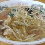 中華料理 喜楽 -
