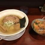 翔鶴 - 料理写真:料理
