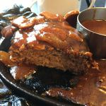 肉料理の八段 -