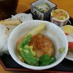 カフェ コスモス - 和弁当