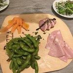 デザイナーズ個室×肉バル GRILL MEAT FACTORY -