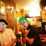 Piccolo - senchan & 兄弟