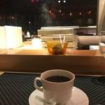 90488091 - 食後のコーヒー