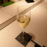 ときよじせつONODERA - ドリンク写真:メキシコのスパークリングワイン