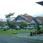 信州里の菓工房 - 道の駅の隣です