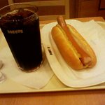 DOUTOR COFFEE - モーニングCセット