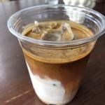 cafe MONDOOR - ドリンク写真: