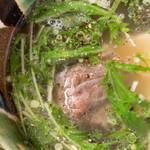 博多たんか - 料理写真
