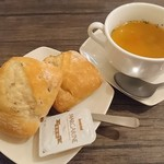 ごはんカフェ SHIMADAKE -