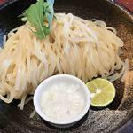 つけ麺みさわ - つけ麺(並)