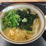 製麺七や - 料理写真: