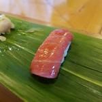 すし屋の江戸勘 -