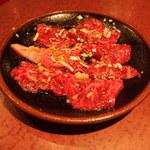 焼肉 和 - カルビ(1000円)