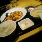 上海厨房 味楽 -