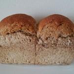 90499209 - 全粒粉食パン 税込み1050円