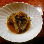山中荘 - 鯛の粗炊き