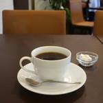 カフェテラスクゲヌマ - ドリンク写真:ブレンドコーヒー