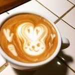 サンフェイス - 珈琲紅茶もご用意しております