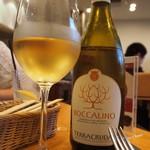 トラットリア・アルモ - 白ワイン