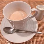 ビストロアム - コーヒー