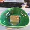 万助楼 - 料理写真:【夕食】先付け 胡麻豆腐