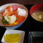 釧ちゃん食堂 -