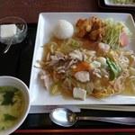レストラン太郎 -