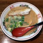 麺屋 TRY - トライラーメン(680円)