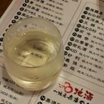 鶴亀八番 - 奥播磨