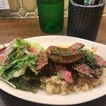 銀座ル・コチア - フレンチ牛丼