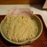 麺家 いさむ - 麺とチャーシュー