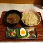 麺家 いさむ - 鯛冷やしつけ麺(860円)