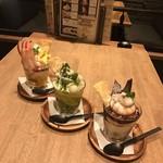 CAFE ARCA&CO. -