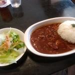 カフェ サウスワン - ハヤシライスセット