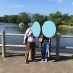 90524397 - 大沼公園の景色、素晴らしいです☆☆☆ 2018/08/03
