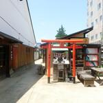 Cafe ちょこんと。 - 松本裏町はしご横丁