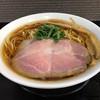 煮干らー麺シロクロ - 料理写真:限定 鶏そば