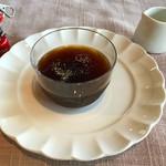 海援隊 - 絶品コーヒーゼリー