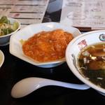 盧山中国厨房 - 料理写真: