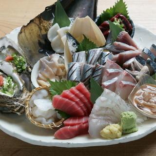 『魚金の魅力』
