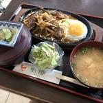 聖日亜 - 料理写真: